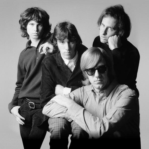 The Doors in Five Songs